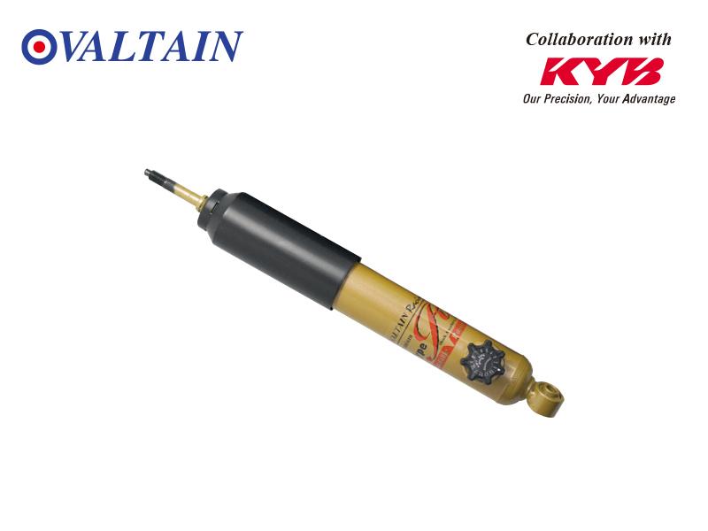 VALTAIN ショック タイプR Premium リヤ左
