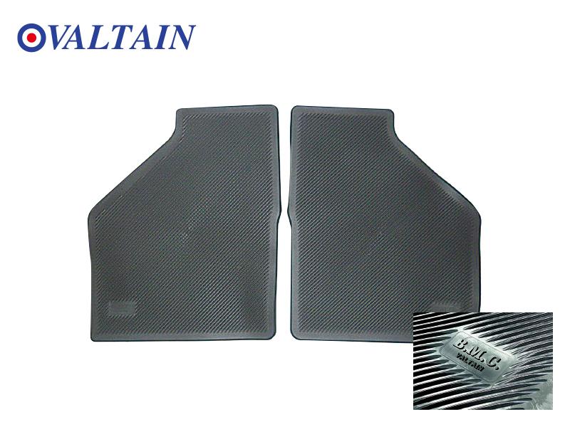 VALTAIN・BMC マット(PVC製) F左右セット