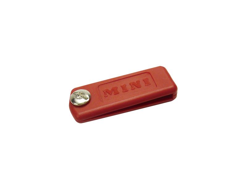 BMCキーフォルダー赤