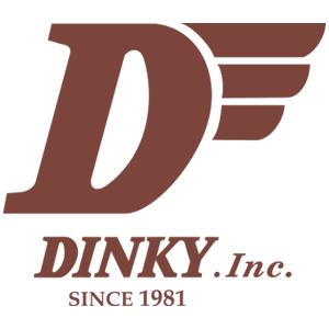 DINKY Inc (ディンキー・インコーポレーション)