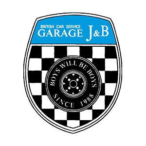 有限会社GARAGE J&B