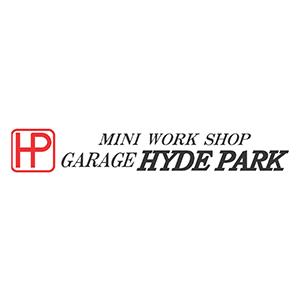 ガレージハイドパーク